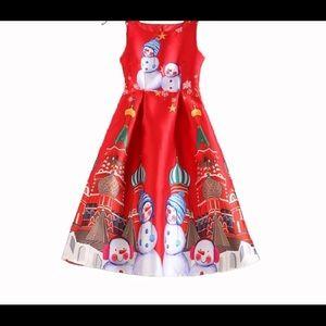 Saint Basil's Cathedral Dress
